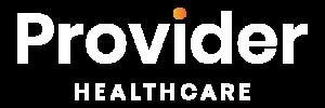 Provider Healthcare logo